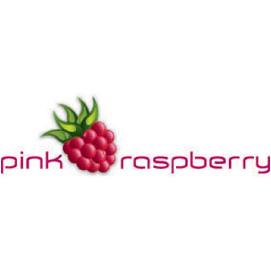 Pink-Raspberry