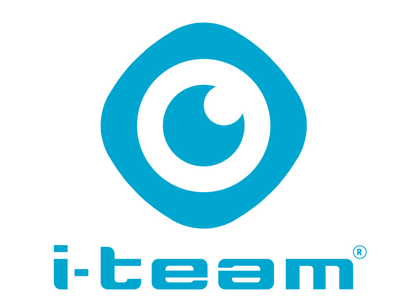 i-team TM blue